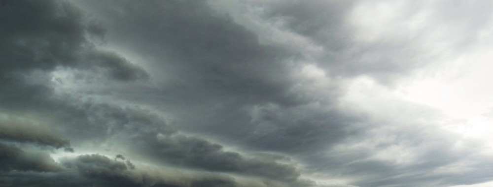 Severe Cell Marsden Park area NSW 15th March 2014 1