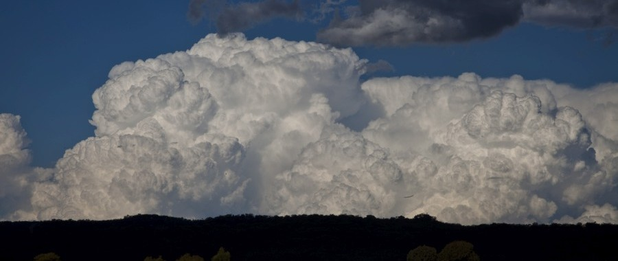 Severe Storms North of Sydney 1st February 2015 6