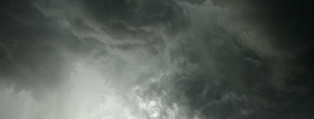 Storms Sydney 15th February 2015 14