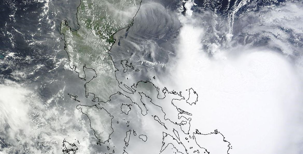 Tropical Storm to Typhoon Egay (Lindfa) Philippines - July 2 to 7 2015