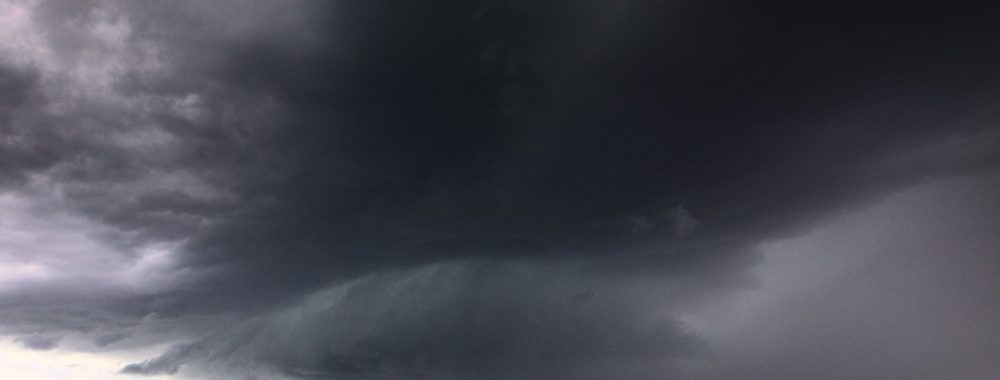 Hunter Valley Severe Storms 16th December 2018