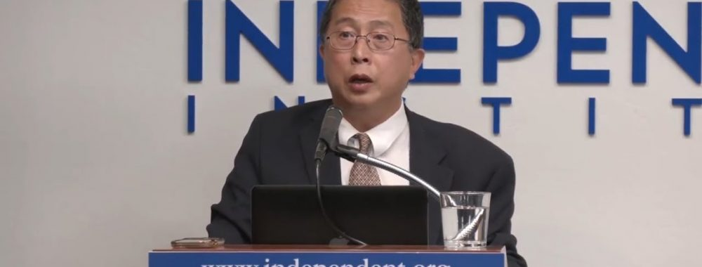 Dr Willie Soon demolishes the extreme weather panic and other hysterical arguments